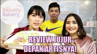 Video REVIEW JUJUR DEPAN ARTISNYA! Ft. Prilly Latuconsina dan Anak Kuliner MP3, 3GP, MP4, WEBM, AVI, FLV Mei 2019