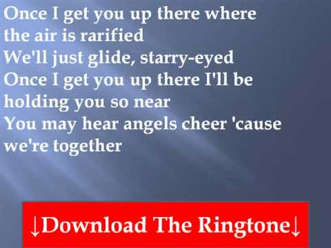Frank Sinatra - Come Fly With Me Lyrics