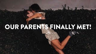 Video My Parents Meet My Boyfriend's Parents - Vlog#55 | Aimee Song MP3, 3GP, MP4, WEBM, AVI, FLV Juni 2018