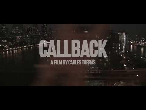 Callback - Trailer?>