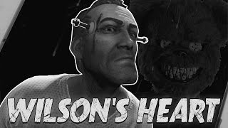 My Oculus Rift finally came in and I can bring you guys Wilson's Heart! I'm not great with horror games so I definitely had a lot of trouble getting through this first video so I can only imagine how bad I'll do with the rest of the game...SUBSCRIBE ► http://bit.ly/SUBDOTTVThanks again to Oculus for providing the Rift + Touch controllers! :DOh, and don't forget to drop a LIKE for more relatively decent contentOther Videos:► I FOUND A PLUMBUS! (Rick and Morty VR) https://www.youtube.com/watch?v=MQnWx-97YF0► MAKING PIZZA WITH A BOW AND ARROW? (Archery VR)https://www.youtube.com/watch?v=u84miLR8DeMWilson's Heart: https://www.oculus.com/experiences/rift/1225484597472435/Wilson's Heart is an immersive first-person psychological thriller set in a 1940's hospital that has undergone a haunting transformation. In this original VR adventure, you become Robert Wilson, a patient who awakens to the shocking discovery that his heart has been replaced with a mysterious device.Stalk me on Twitter,  Facebook, Instagram, and Twitch!● TWITTER ➨ http://twitter.com/TimDotTV● FACEBOOK  ➨ http://facebook.com/TimDotTV● INSTAGRAM ➨ http://instagram.com/TimDotTV● TWITCH ➨ http://twitch.tv/TimDotTVDon't forget to share with your friends and KanyeThe Oculus Rift uses state of the art displays and optics designed specifically for VR. Its high refresh rate and low-persistence display work together with its custom optics system to provide incredible visual fidelity and an immersive, wide field of view.