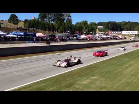 Petit Le Mans Oct. 4, 2014 @RoadAtlanta