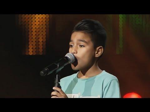 زيكو جونيور ماريكالدي يغني Classic في the Voice Kids