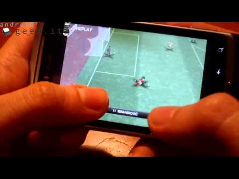 pro evolution soccer 2011 android download