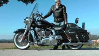 4. BSL Sound Harley Davidson Road King Classic 2010