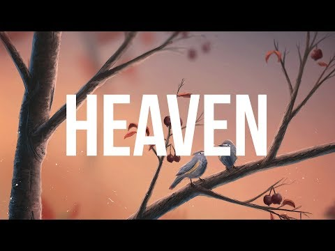 Video Kane Brown - Heaven (Lyrics) download in MP3, 3GP, MP4, WEBM, AVI, FLV January 2017