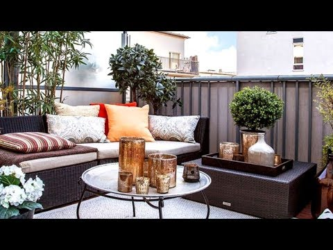 83+ Small Balcony Decorating Ideas, Cozy Balconies Budget Ideas