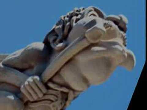 Gargoyles at National Cathedral