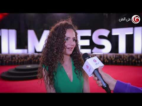 """ركين سعد: أنتظر عودة تصوير """"يونس"""" مع أحمد عز"""