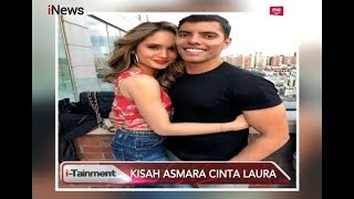 Video Cinta Laura Dibully Gara-gara Foto Bersama Sang Kekasih Asal Amerika Latin - i-Tainment 15/08 MP3, 3GP, MP4, WEBM, AVI, FLV November 2018