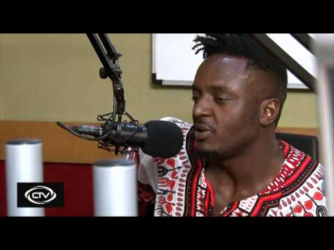 We all quit our jobs to do music - Sauti Sol