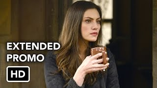 The Originals 2x16 Extended Promo