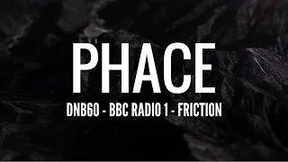 Download Lagu Phace - DNB60 (BBC Radio 1 - Friction) Mp3