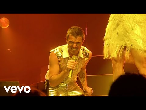 Scissor Sisters - Tits On The Radio (Live At The O2, London, UK / 2007)