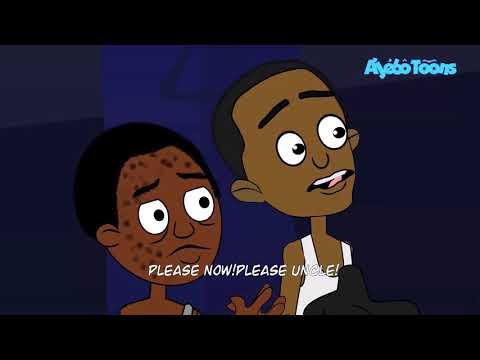 Ajebo vs Kpako   Jellof Rice Episode 3