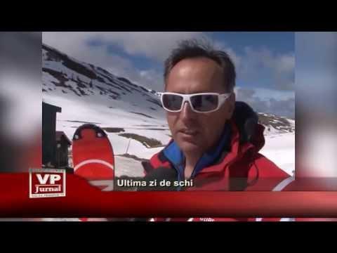 Ultima zi de schi