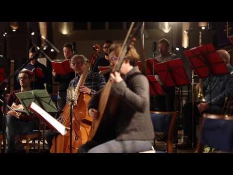 MONTEVERDI // VESPERS by Dunedin Consort, His Majestys Sagbutts & Cornetts, John Butt