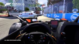 Forza 6 Gameplay Trailer - Forza Motorsport 6 New Trailer at E3 2015 -