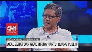 Video Rommy Tuding Prabowo Pakai Propaganda Ketakutan. Ini tanggapan Rocky Gerung MP3, 3GP, MP4, WEBM, AVI, FLV Desember 2018