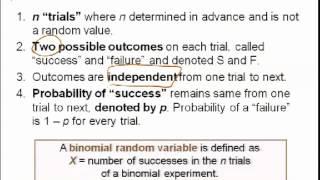 STATS 250 Week 03(b): Ch 8 - Discrete Random Variables