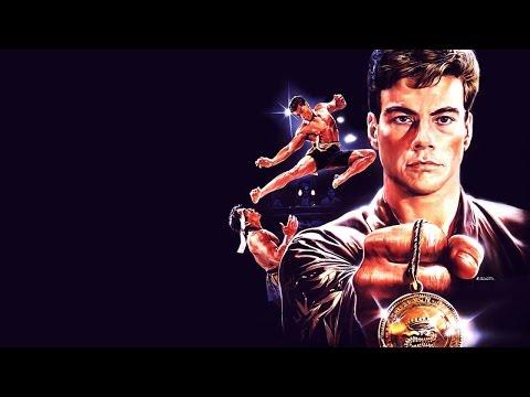 КРОВАВЫЙ СПОРТ 2   (1996) Фильм про боевые искусства (видео)
