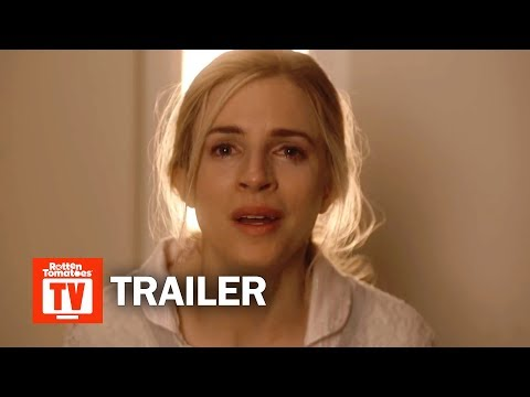 The OA Part II Trailer   Rotten Tomatoes TV