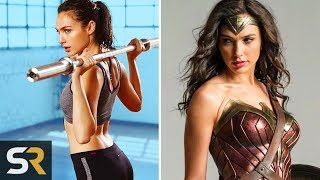Video 10 Rules Gal Gadot MUST Follow To Keep Her Role As Wonder Woman MP3, 3GP, MP4, WEBM, AVI, FLV Desember 2018