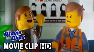 The LEGO Movie Viral Video - Enter The Ninjago (2014) HD