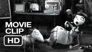 Nonton Frankenweenie Movie CLIP - Mom Finds Sparky (2012) - Tim Burton Animated Movie HD Film Subtitle Indonesia Streaming Movie Download