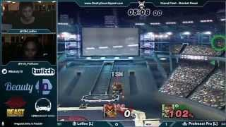 Beauty 10 – TSM | Leffen (Cpt. Falcon) Vs. VwS | Professor Pro (Snake) – Grand Finals