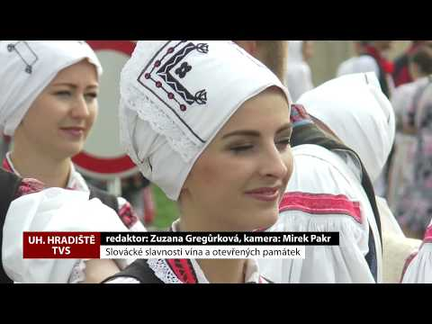 TVS: Deník TVS 13. 9. 2018