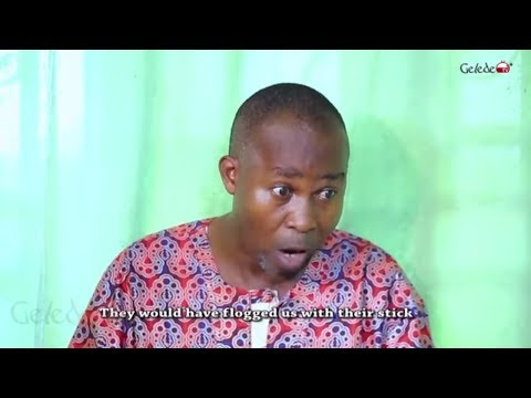 Dokita Oru Latest Yoruba Movie 2018 Comedy Starring Okunnu | Mr Latin