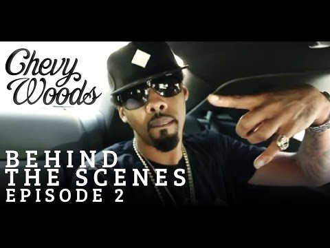 Chevy Woods on The Smokers Club Tour – Behind-The-Scenes (Episode 2)