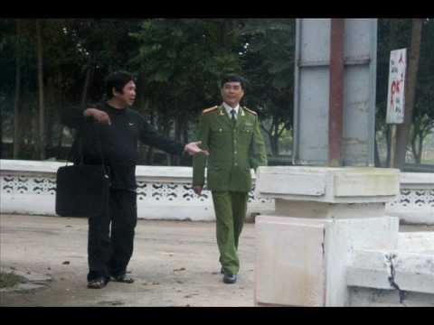 Thăm Cù Huy Hà Vũ  trong trại tù Thanh Hóa  .wmv