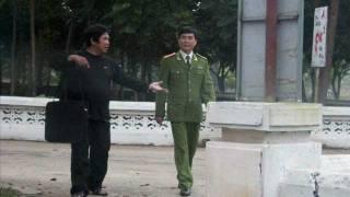 Cù Huy Hà Vũ  trong trại tù Thanh Hóa  .wmv