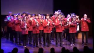 Trideset let - Goriški pihalni orkester