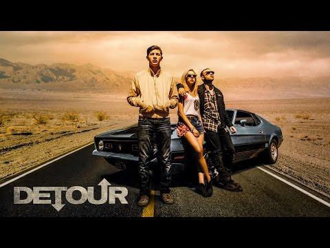 Detour (Trailer)