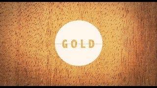 2013 Rome Gold Snowboard