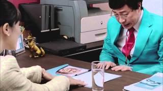 詹瑞文 新鴻基金融 廣告 2014版 [HD]