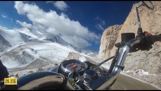 Leh India  city photos gallery : The World's Highest Road: Leh India - The Ride of My Life