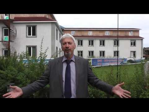 Александр Першин о Фестивале Рейки на Алтае