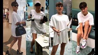 Video AGNEZ MO Shopping Day in Jakarta Mall 😘 MP3, 3GP, MP4, WEBM, AVI, FLV Juni 2018