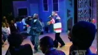 Mobb Deep   Shook Ones & Hell on Earth (LIVE) 1996