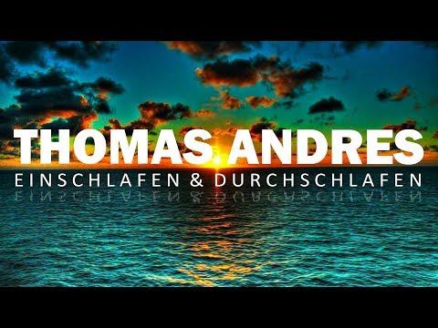 Geführte Meditation - Einschlafen & Durchschlafen - Thomas Andres