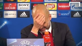 Video Pep forgets which language he's supposed to speak MP3, 3GP, MP4, WEBM, AVI, FLV Maret 2018