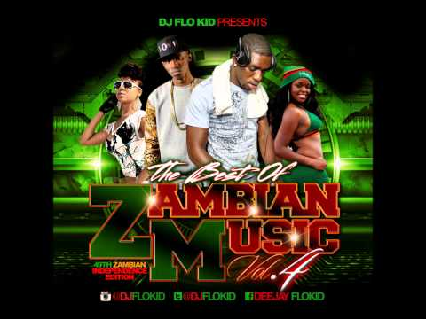 Video The Best Of Zambian Music Volume 4 Hosted By DJ FLO KID download in MP3, 3GP, MP4, WEBM, AVI, FLV January 2017
