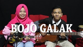Video Bojo Galak (PENDHOZA) Cover by ferachocolatos ft. gilang MP3, 3GP, MP4, WEBM, AVI, FLV Agustus 2018