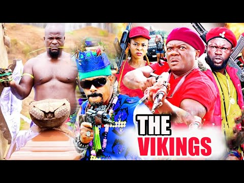 The Vikings Part 1&2 - Kelvin Ikeduba & Hanks Anuku Latest 2020 Nollywood Nigerian Movies.