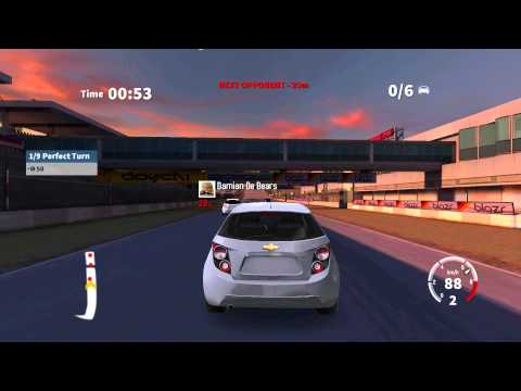 NVIDIA SHIELD TV - GT Racer 2 (Gameplay)