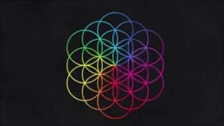 Coldplay - Adventure Of A Lifetime HQ